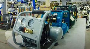 Best 1 gallon air compressor