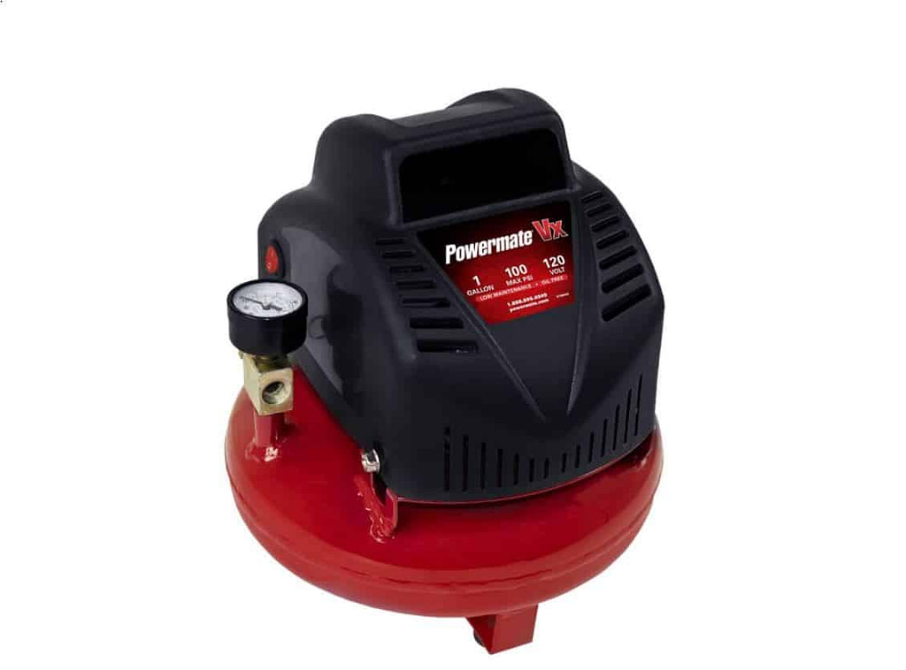 PowerMate Vx VNP0000101.01 1 gallon Pancake