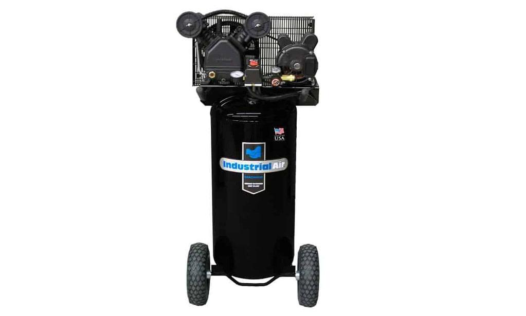 Industrial Air IL1682066.MN Portable Air Compressor